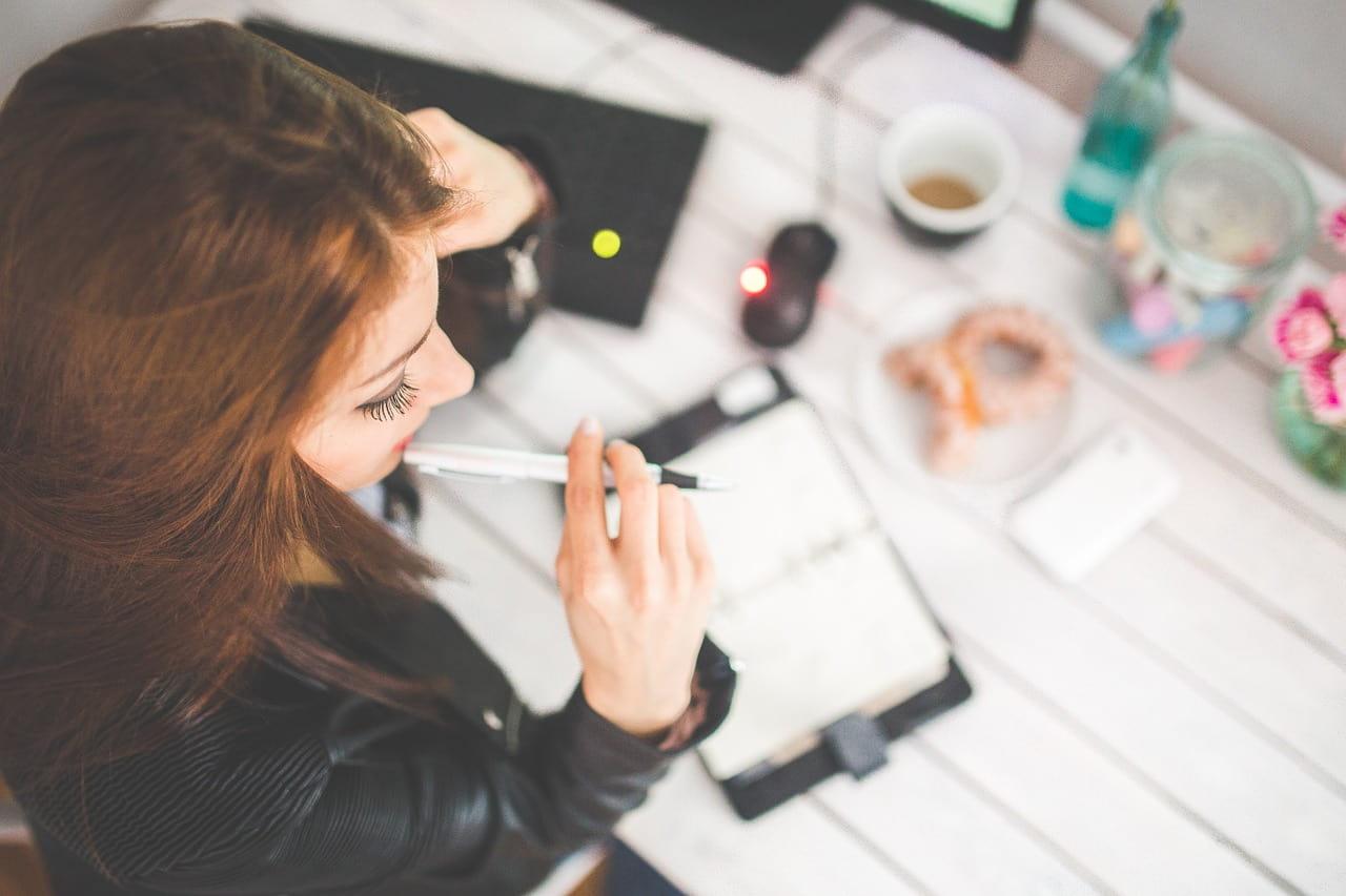 Jak skutecznie szukać i znaleźć dobrą pracę