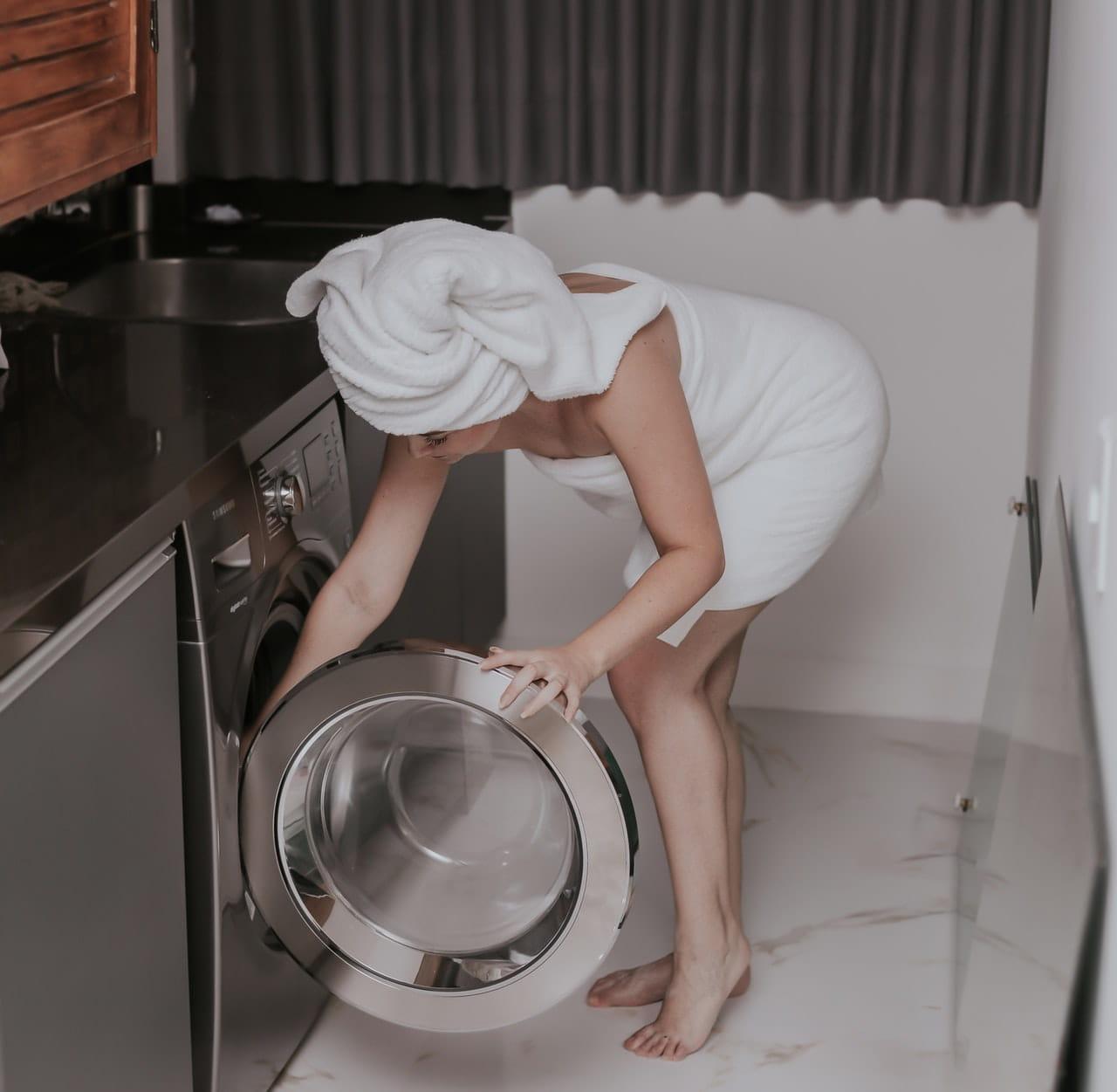 Jak kupić dobrą pralkę?