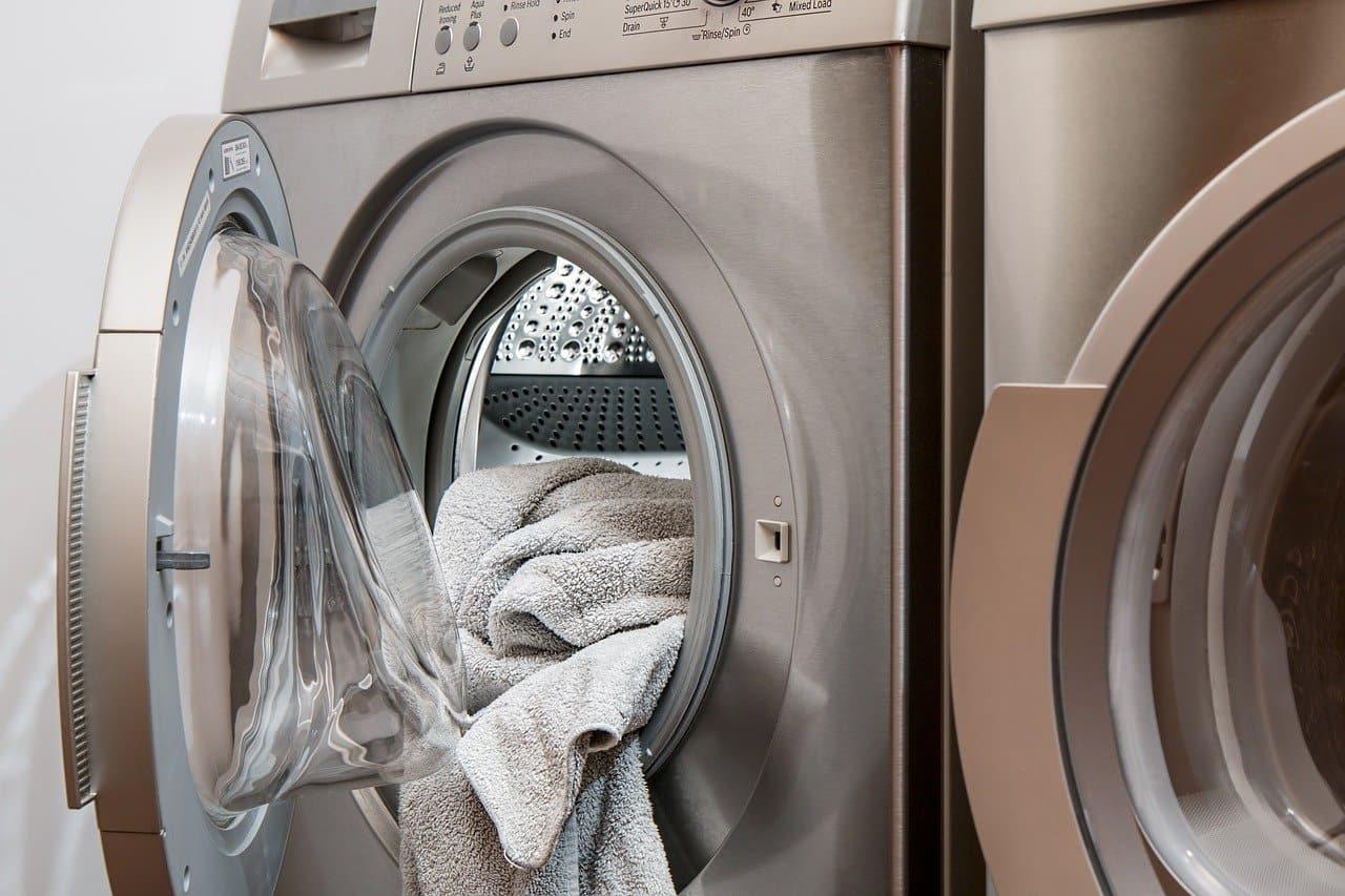 Jak wybrać dobrą pralkę?