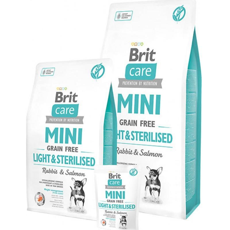 Brit Care Sterilised