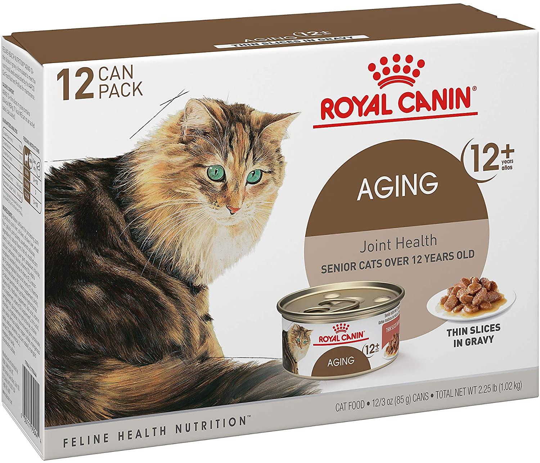 Mokre karmy dla kotów Royal Canin
