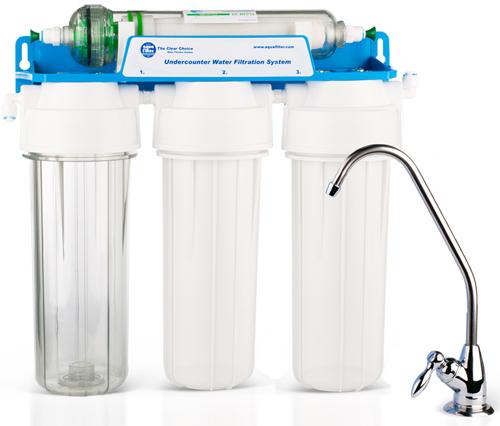 Aquafilter FP3-HJ-K1